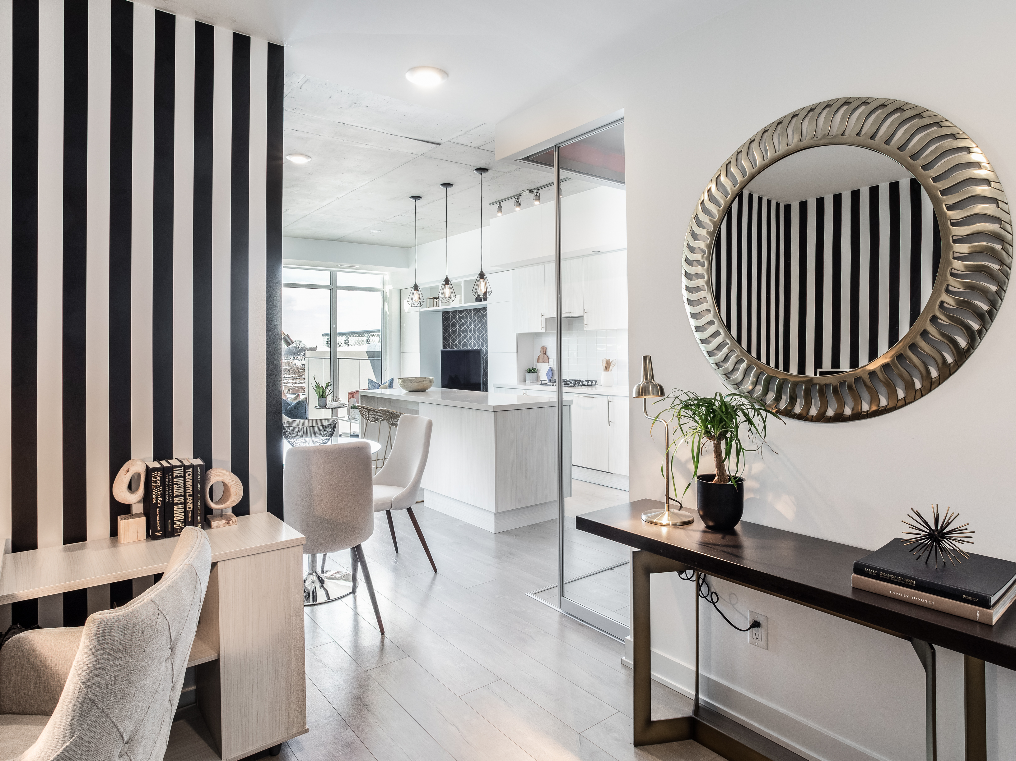 If Only This Gorgeous Ossington Condo