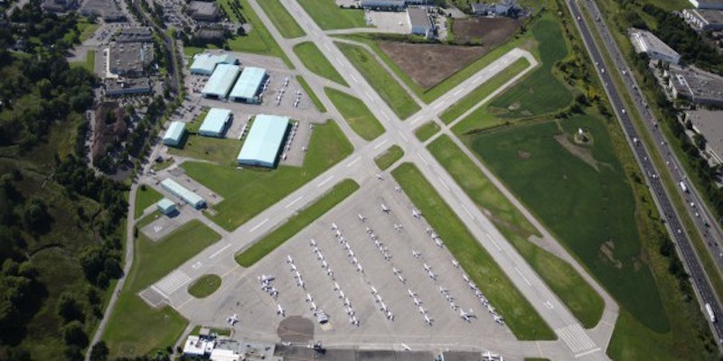 Buttonville Airport