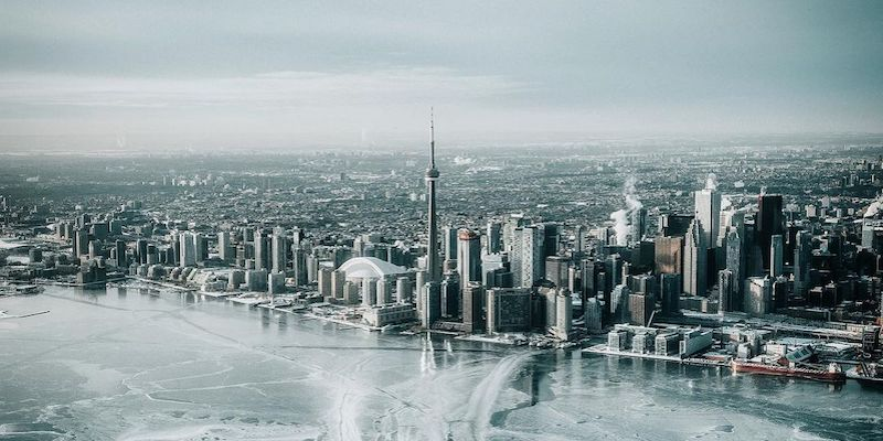 Average 1 Bedroom Rent In Toronto Has Dropped Over 20 Year Over Year Storeys