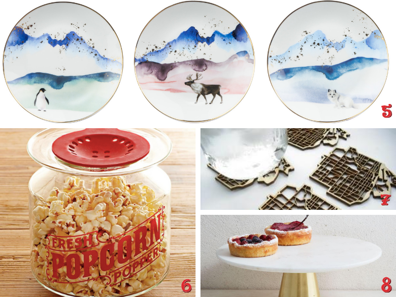 Gift Ideas For The Hostess