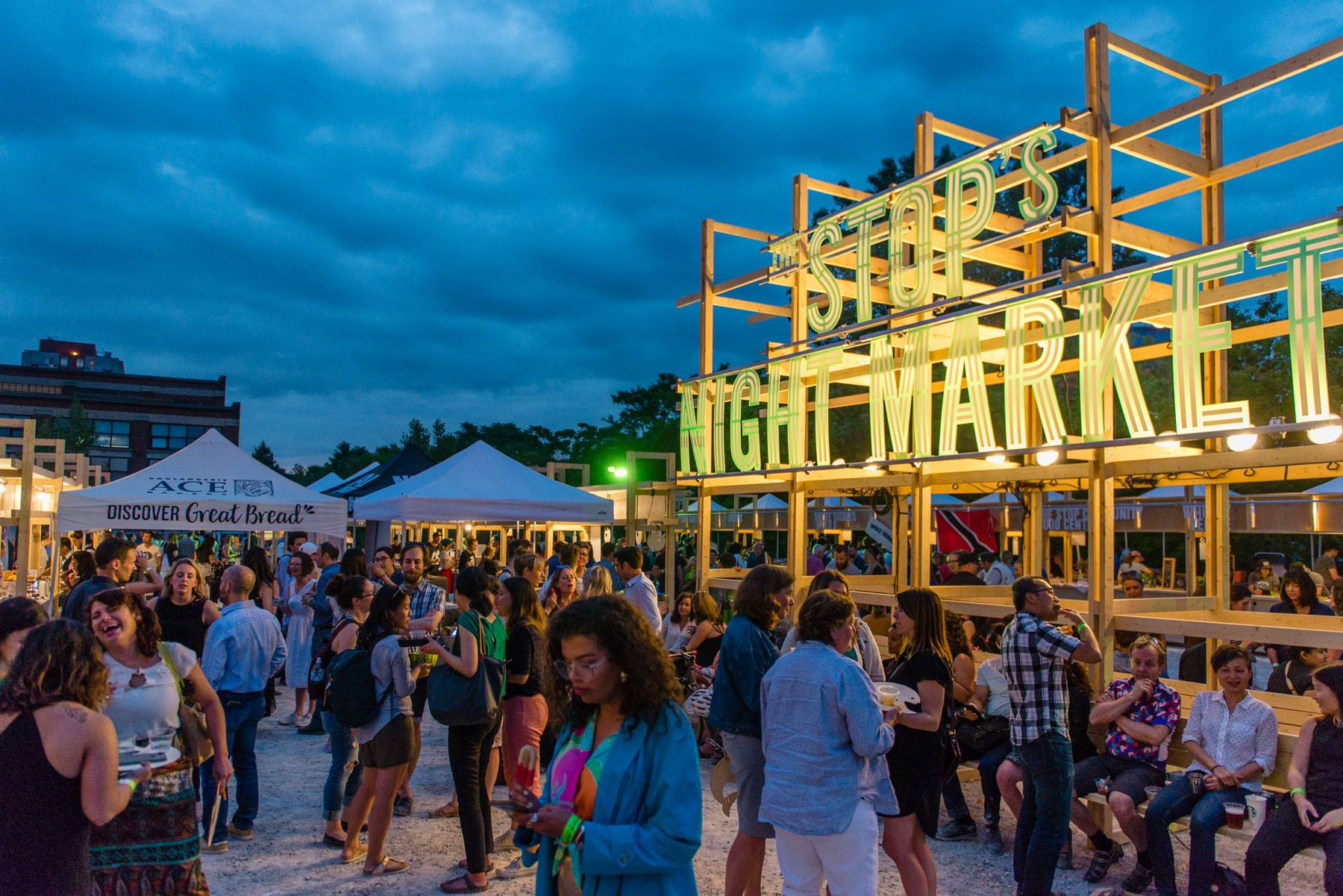These Are All The Toronto Food Festivals Happening In June