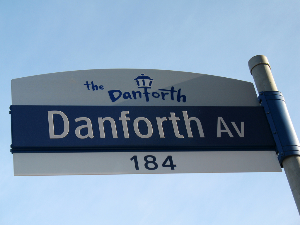 The Danforth