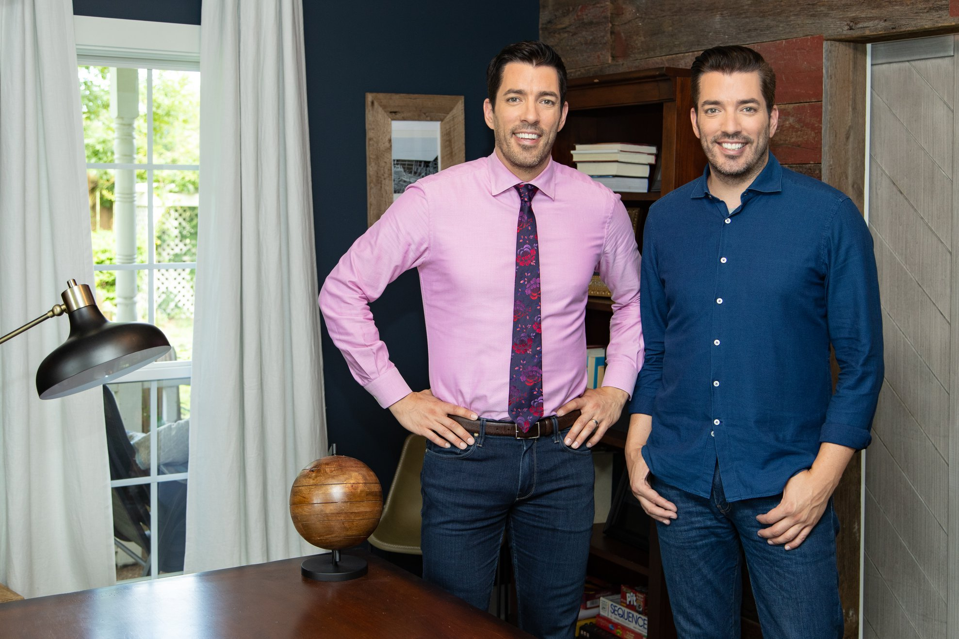 Property Brothers Want To Renovate Gta Residences Into Dream Homes