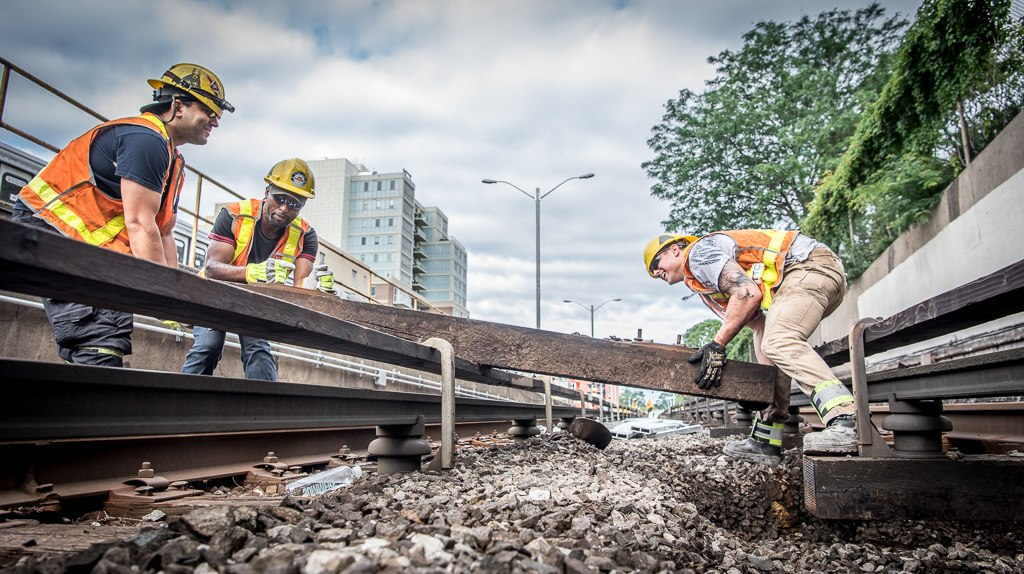 TTC Early Closures