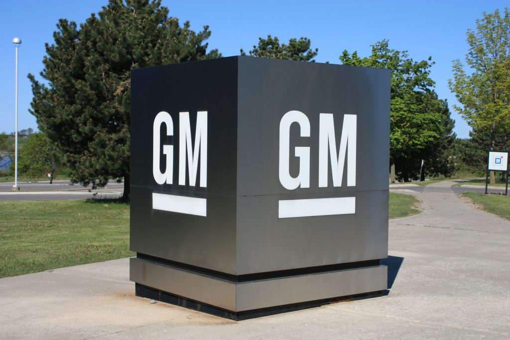 GM Closure Impact on Durham Region