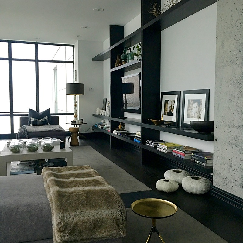 "Design stars Colin and Justin say it best: ""Even dated 'ugly ducklings' can be morphed into beautiful swans — without the need for unrealistic investment."" Check out how they took their condo from blah to beautiful."