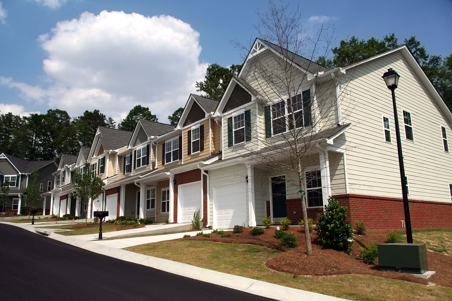 Freehold Townhouse (1)
