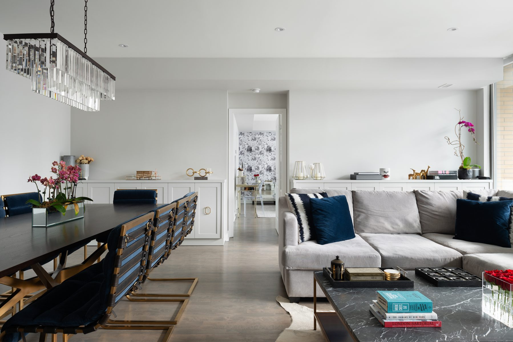 This Toronto Condo Is The Perfect Canvas For Your Design Story