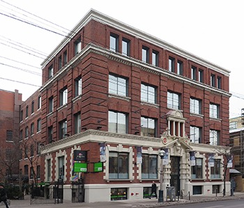 Heritage Conservation District - 469 King Street West