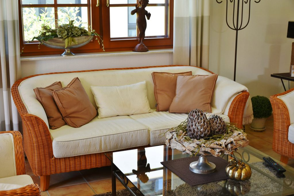 Home Decor - living-room COUNTRY