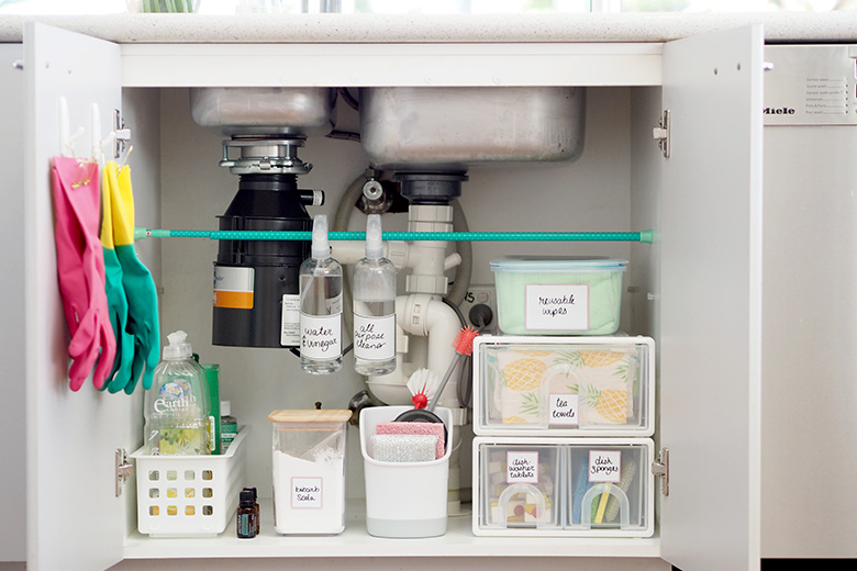 10 Smart Storage Solutions That Will Transform Your Small Kitchen