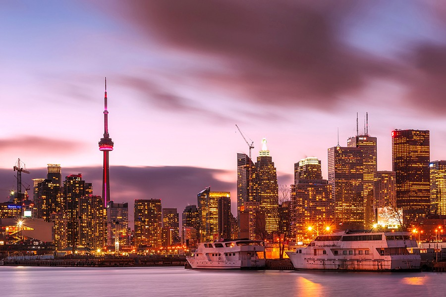 Some of Toronto's largest issues are actually brought on by its own success. The city has become so popular that many of its own residents can't even afford to live in the urban areas anymore, and city planners haven't been able to keep up with growth and demand.
