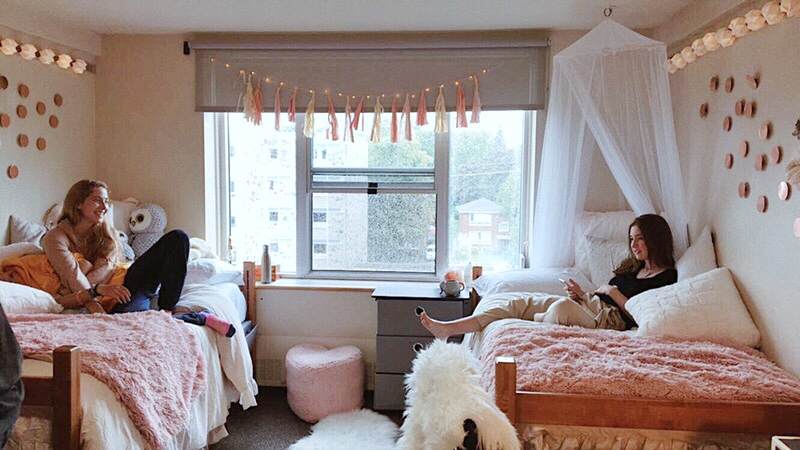 Ace Dorm Room Decor With These Designer Tips