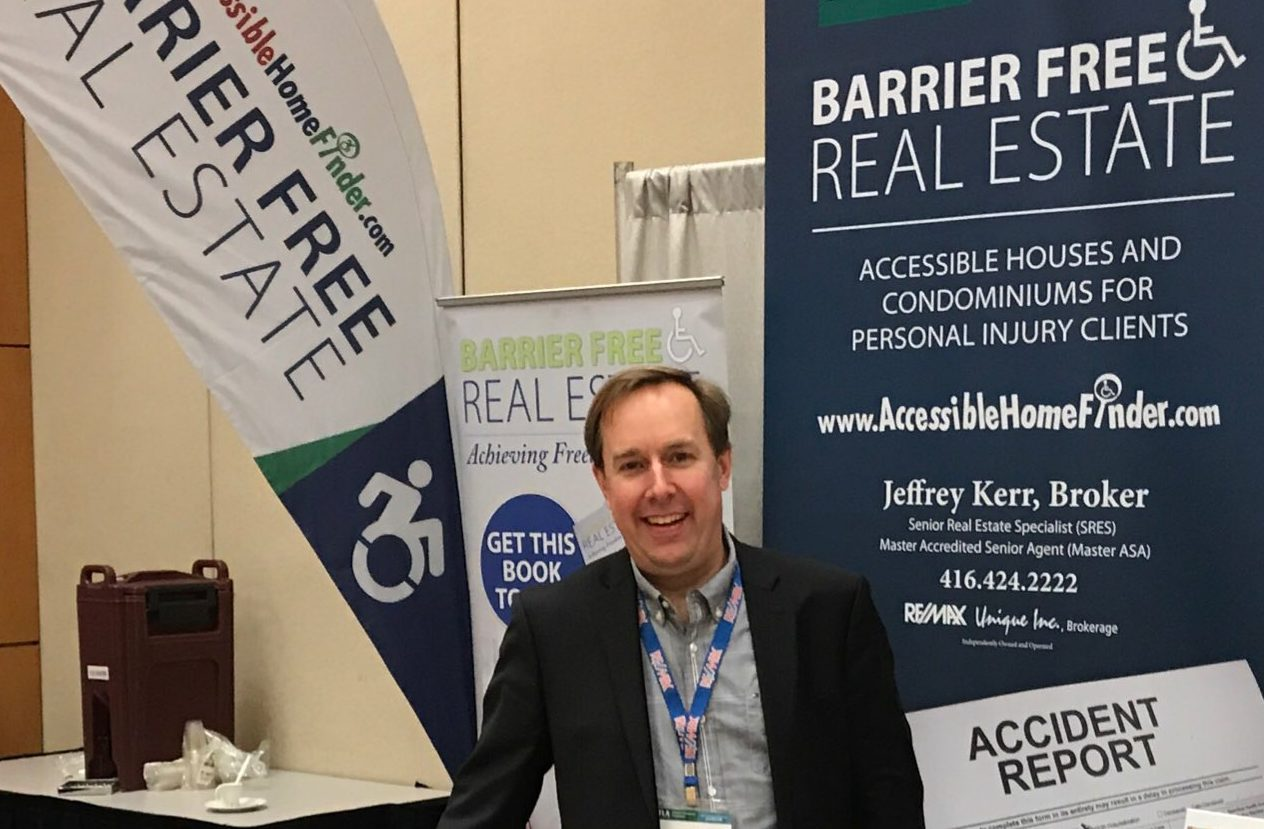 Accessible Real Estate