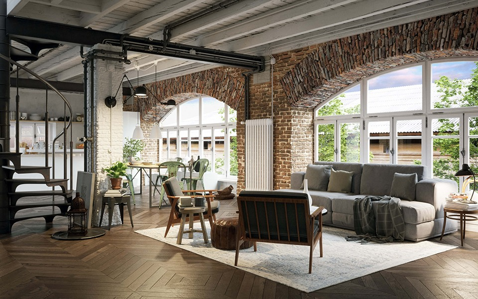 Dreaming of that authentic industrial loft in Toronto? Hyder Owainati of The Red Pin has curated a list of what to look for before delving in to your search.