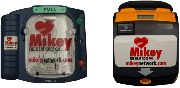 mikey-network-aeds