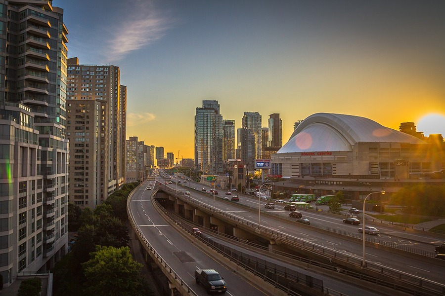 Toronto could lose role as world city says urban planner for Design consultant jobs toronto