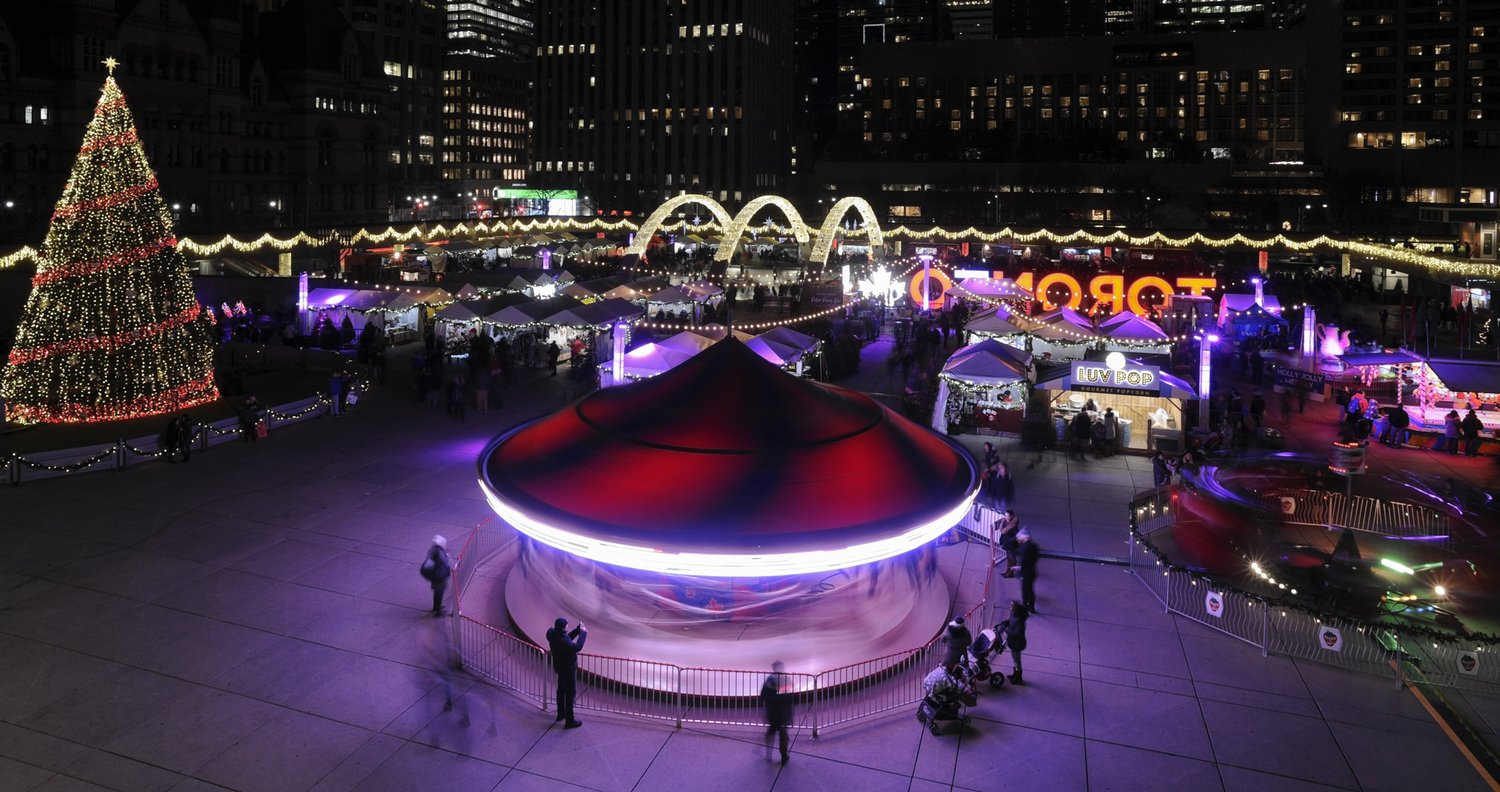 Cheap Things To Do In Toronto