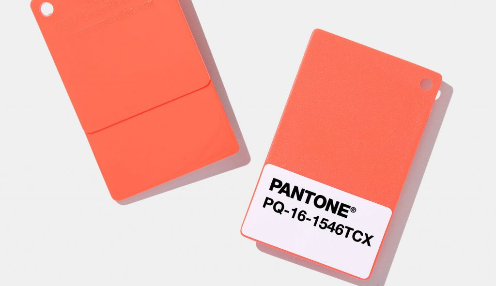 Pantone Colour of the year 2019 paint trends