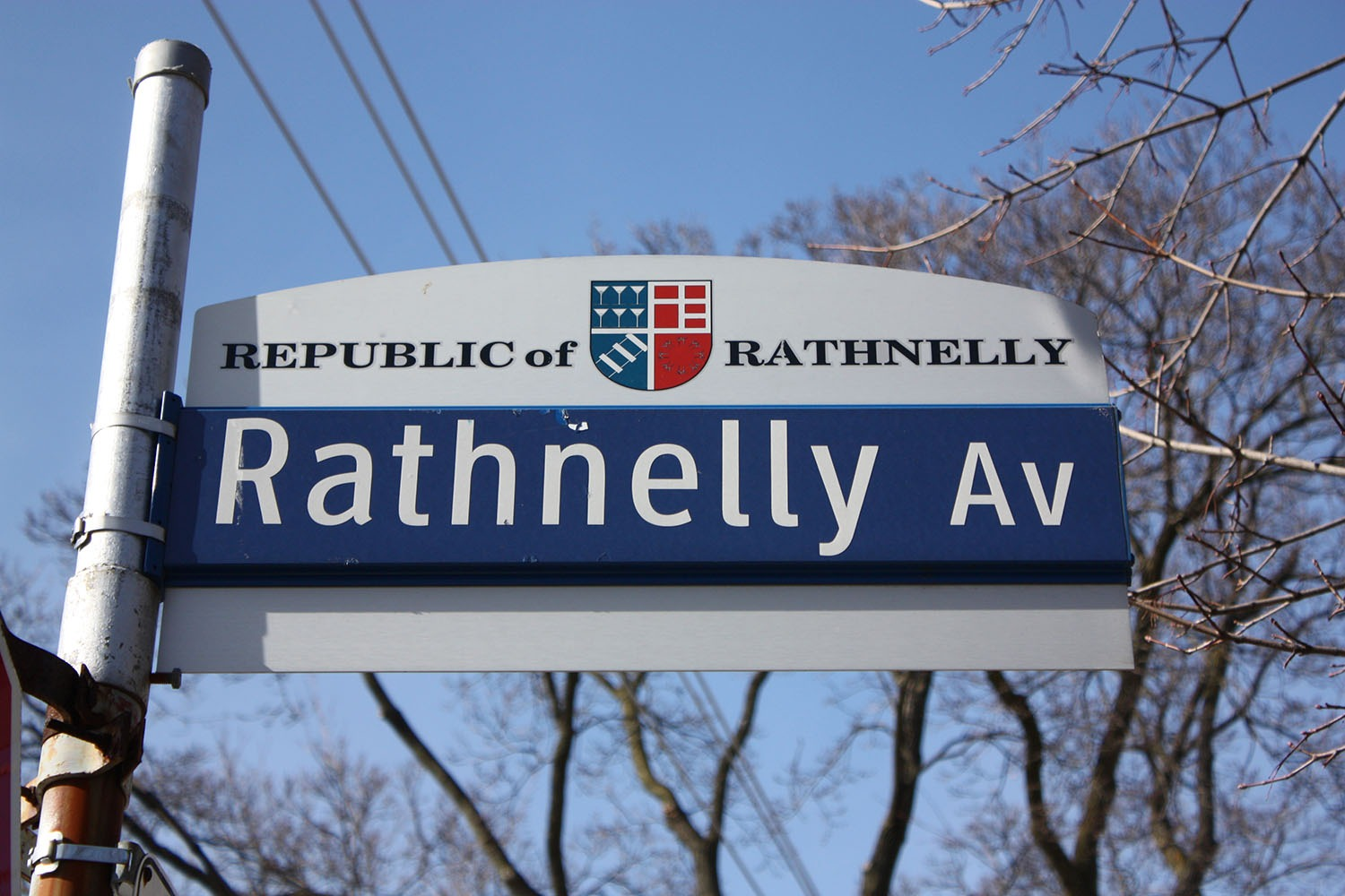 Rathnelly