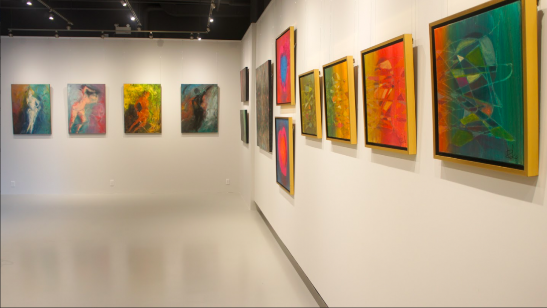 C9 art gallery, toronto-based art gallery