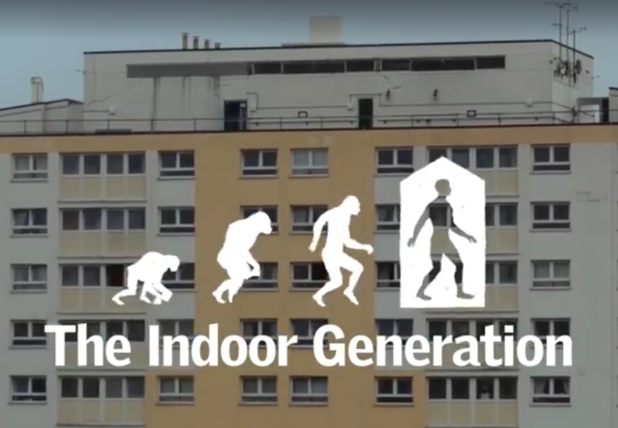 indoor generation