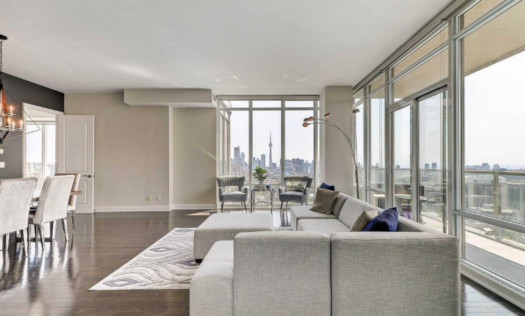 Remarkable The 5 Most Expensive Condos Sold In Toronto Between Jul And Home Interior And Landscaping Synyenasavecom