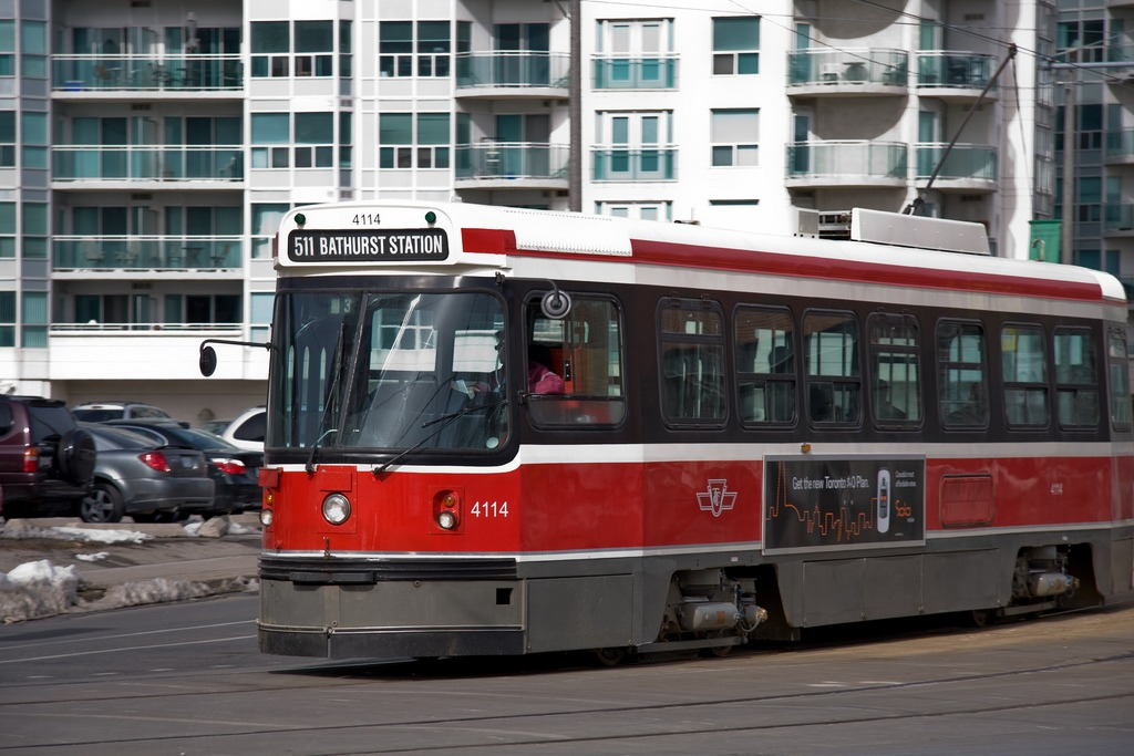 Councillors will be presented this week with a plan for a new real estate strategy to consolidate management, operation and planning into one entity. The new body, called the Toronto Realty Agency, would manage the 8,446 property portfolios of city departments and corporations like the TTC.