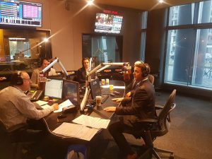 OREA CEO Tim Hudak on AM640 discussing the Ontario government's Fair Housing Plan