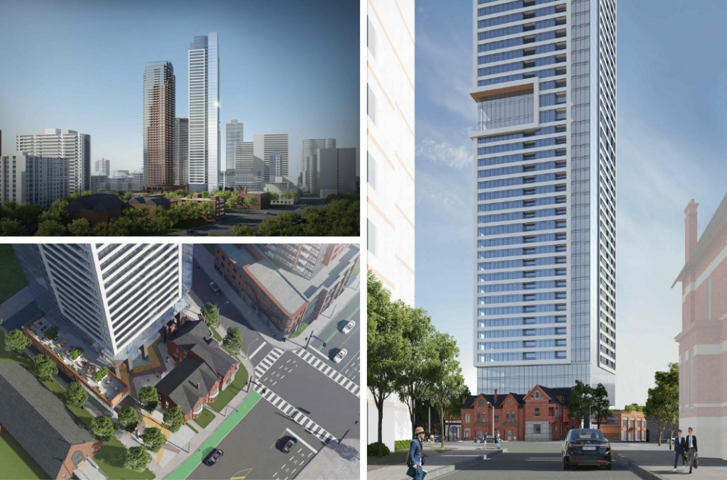 condo projects