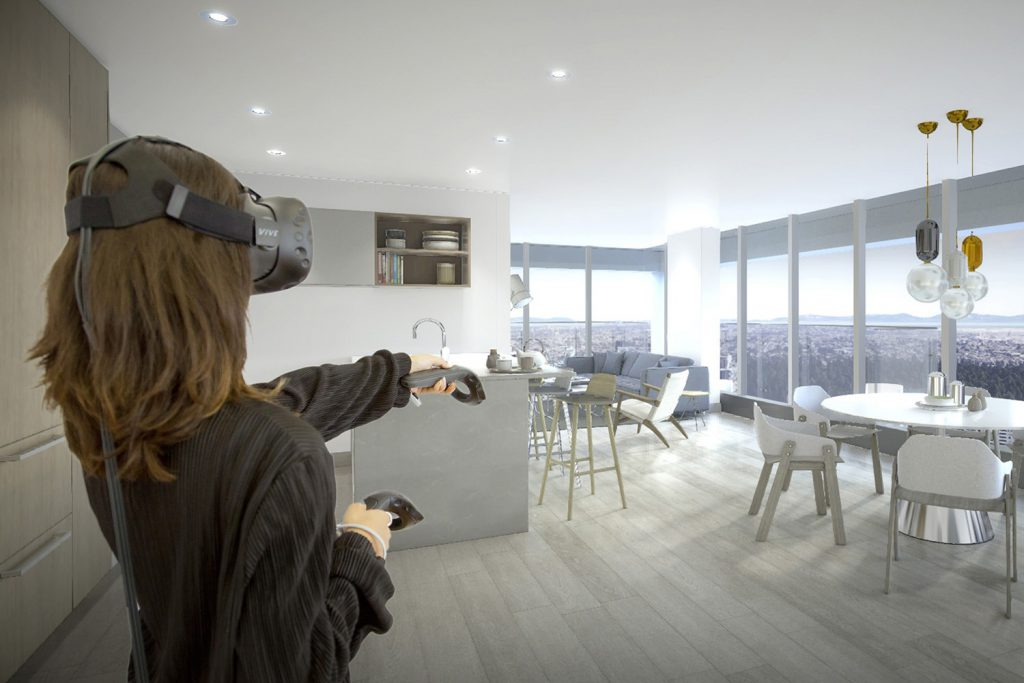 Virtual Reality - Real Estate