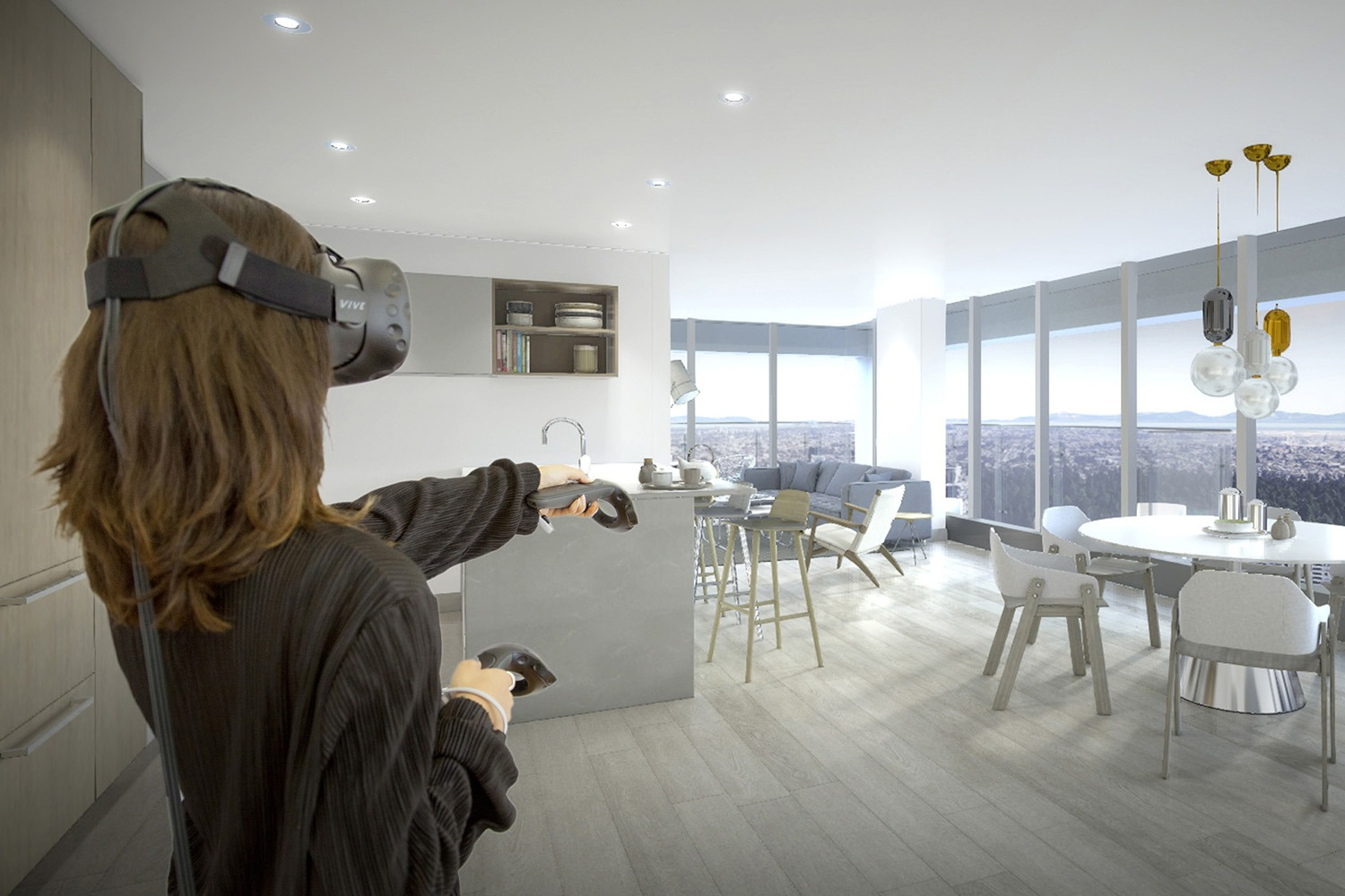 Virtual reality brings potential to life for realtors and ...