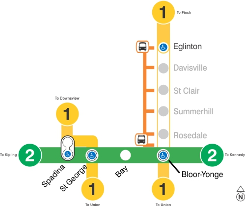 TTC Nightly Closure
