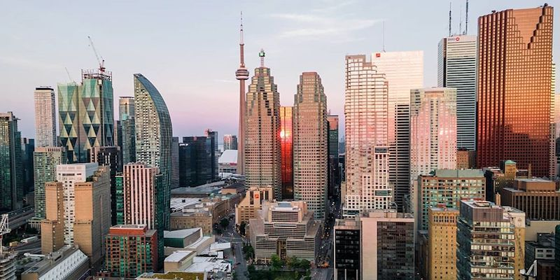 First Phase of Toronto's 'Modernized' Real Estate Rules Officially in Effect