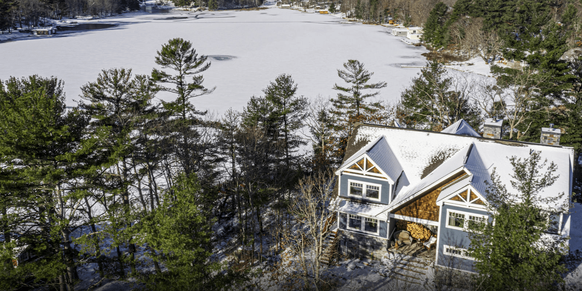 Muskoka real estate