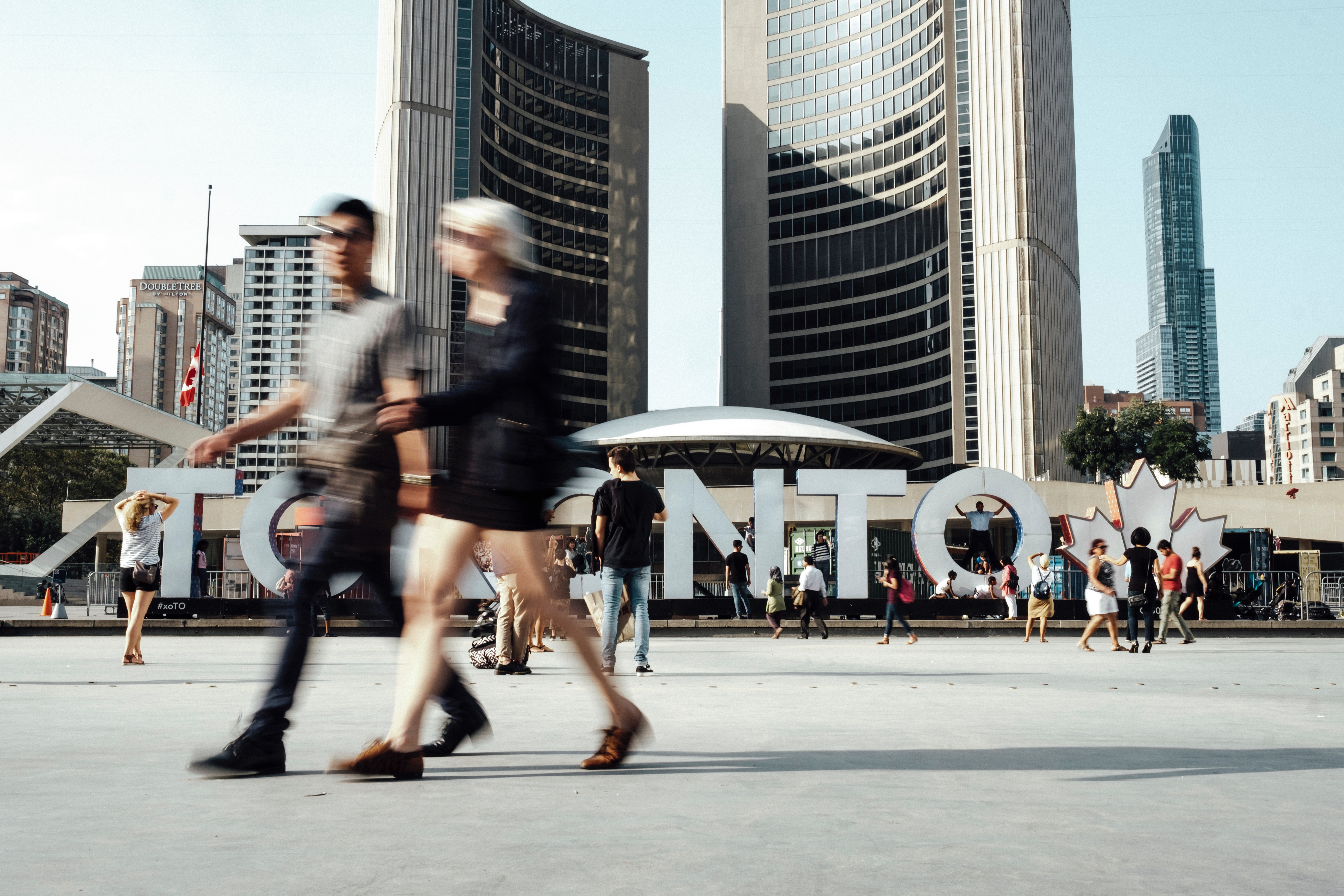 Trending Toronto Real Estate Stories