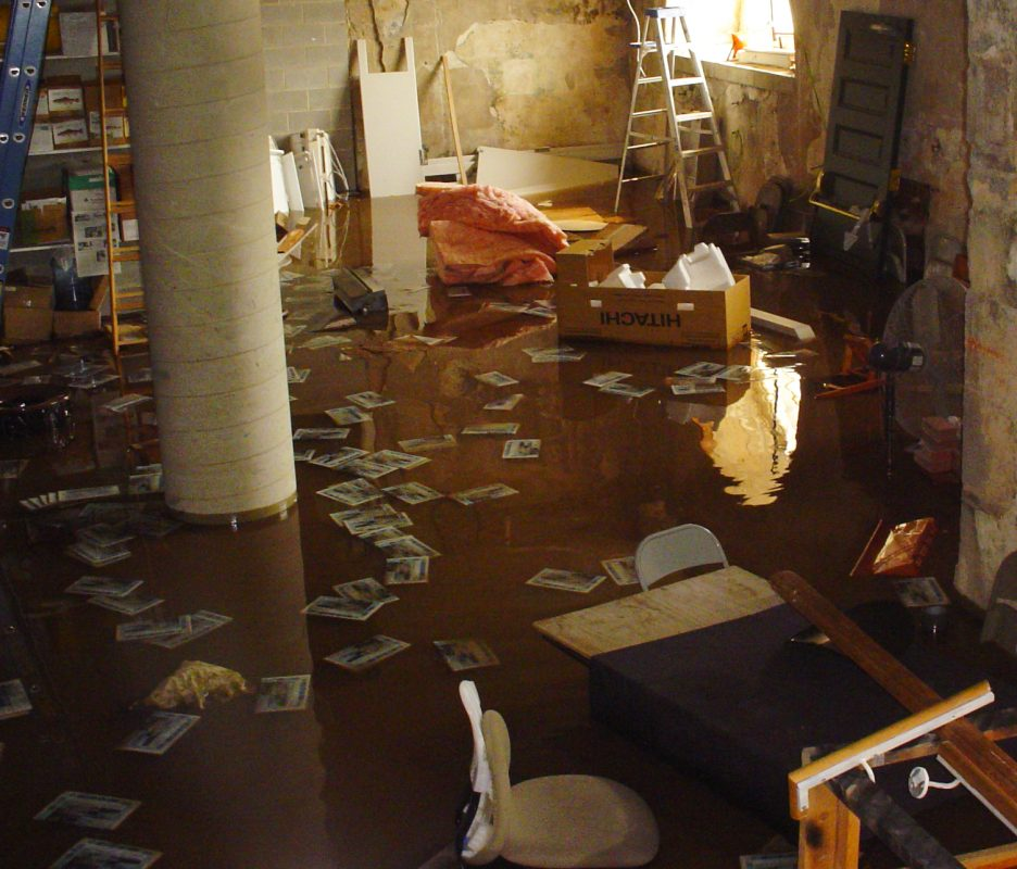 What To Do If Your Home Floods And How To Prevent Flooding