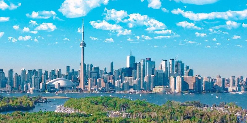 Toronto-Area Apartment Prices Have Risen Nearly 80% in the ...