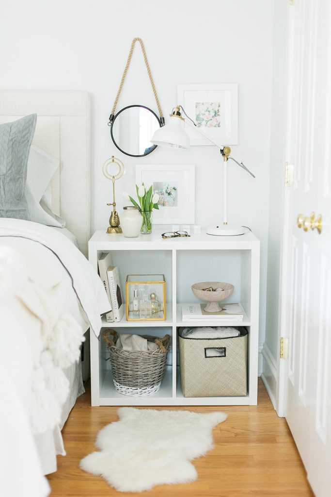 10 Genius Ikea Hacks That Will Take Your Bedroom To The Next Level