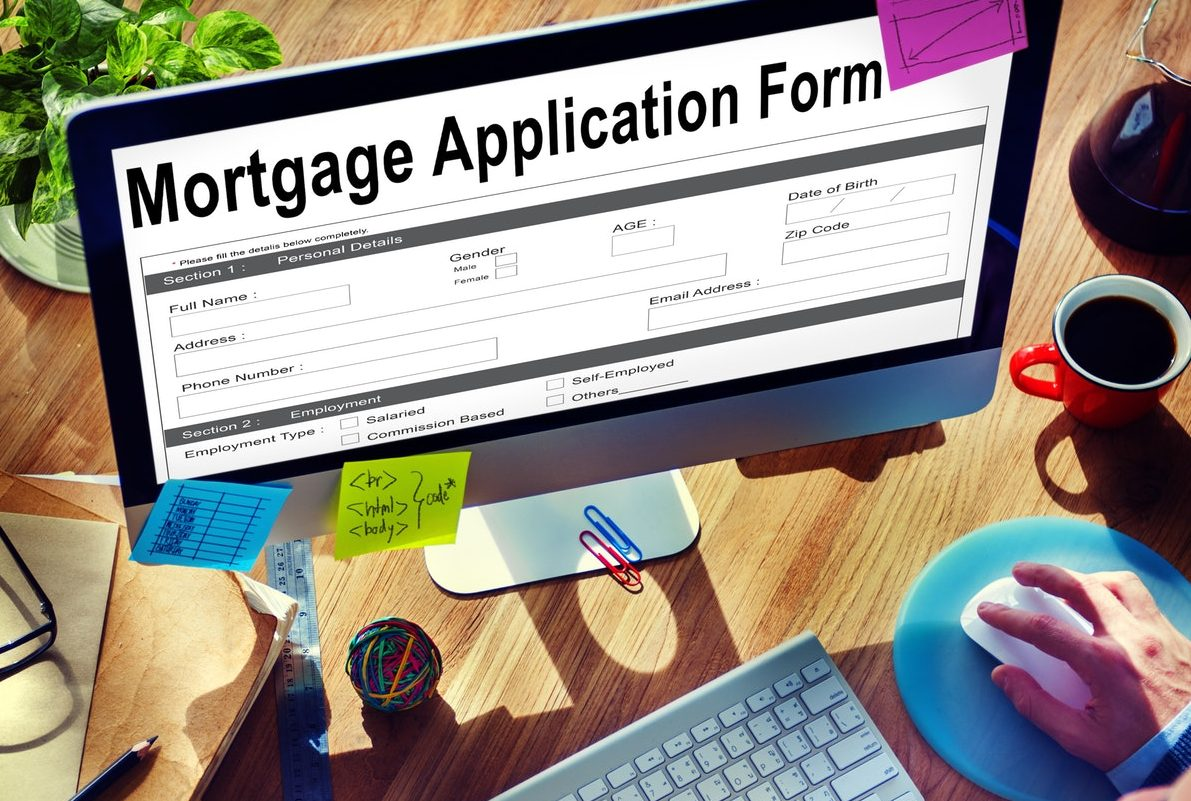 Self-employed mortgage
