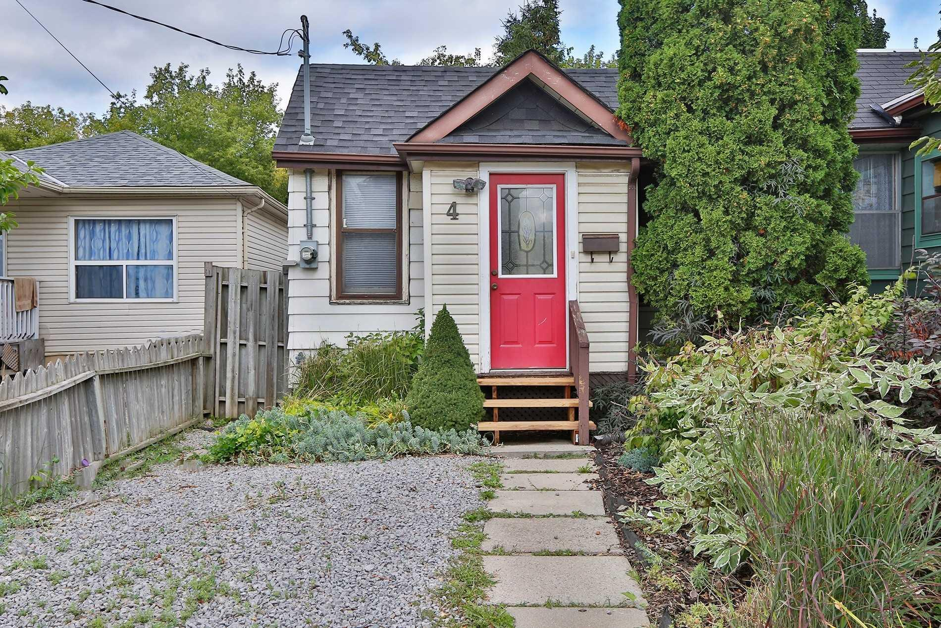 This Is The Cheapest House For Sale In Toronto Right Now