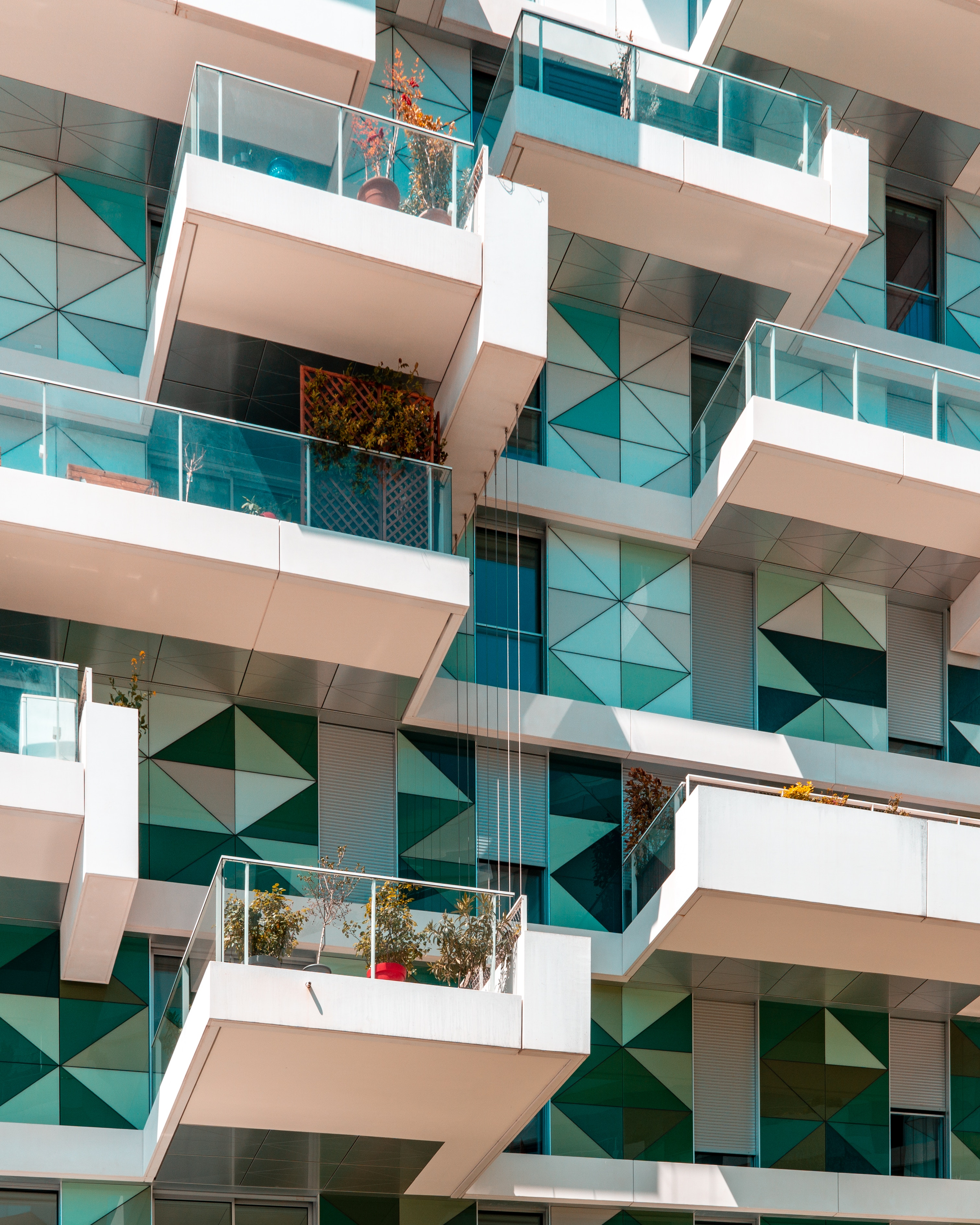 Are Balconies In The City Worth The Trouble? Experts Weigh In