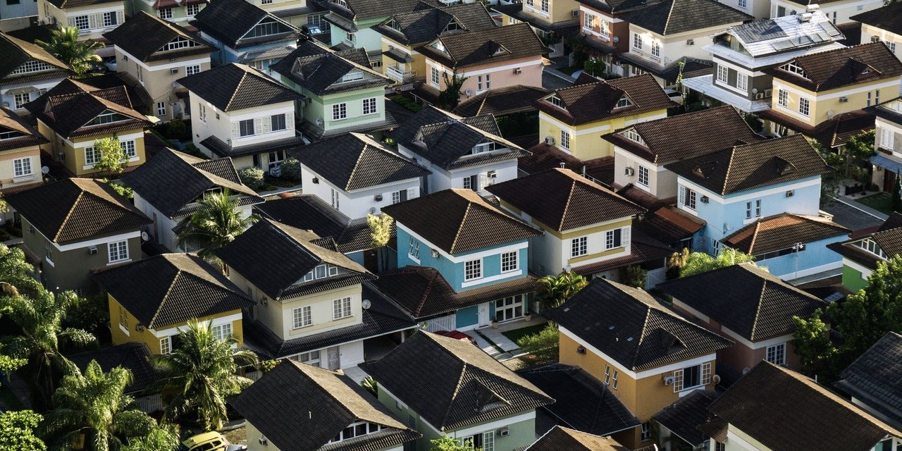 property prices Tricon