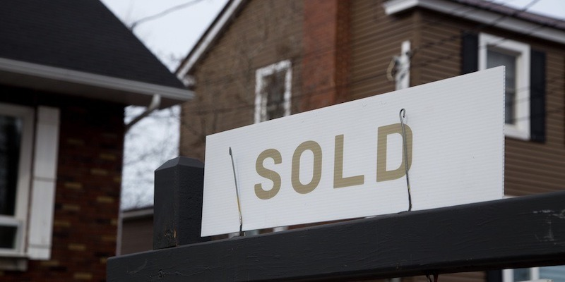 Homebuyers Facing Canada's Tightest Real Estate Market on Record