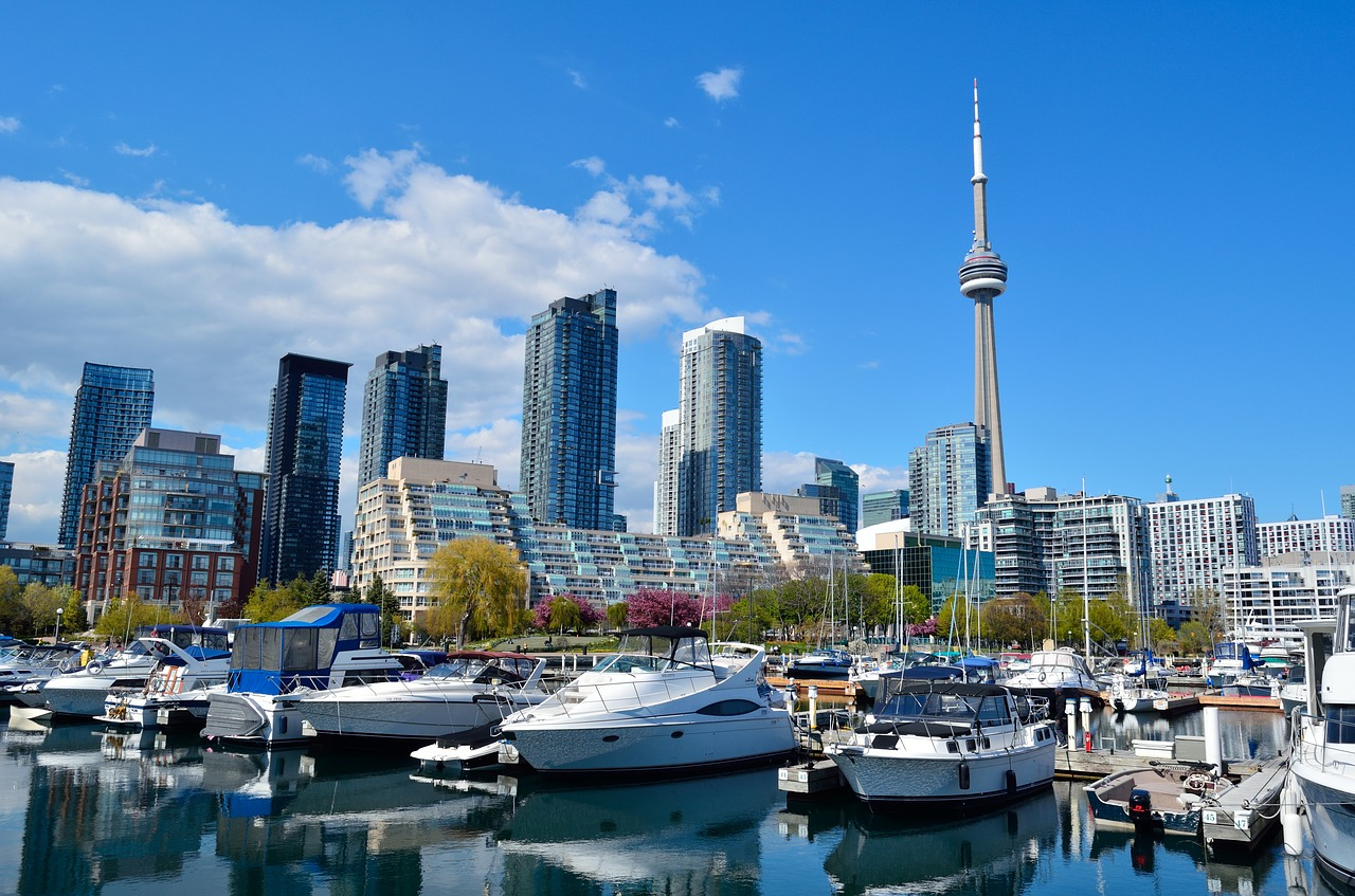 Toronto Neighbourhoods For Tourist