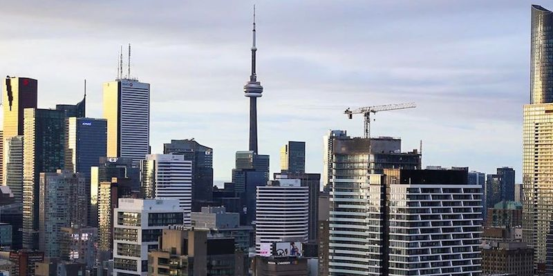 Average Rent for One-Bedroom Apartment in Toronto Hits $2300: Report