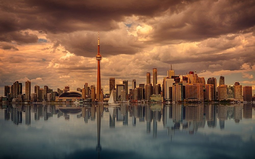 Toronto Ranked Second Largest Real Estate Bubble Risk in the World