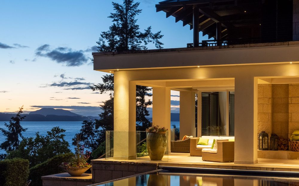 Luxury Real Estate Sees Unprecedented Growth in First Half of 2021