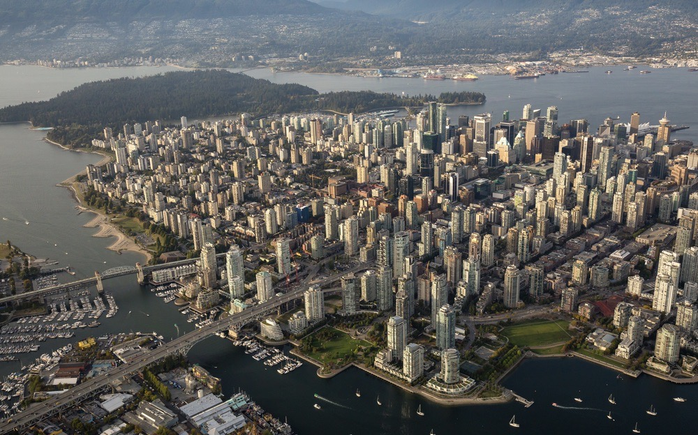 More Canadians Are Moving to BC Than Anywhere Else in the Country