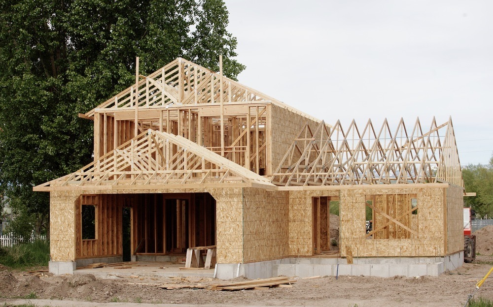Homes Under Construction in Canada at an All-Time High